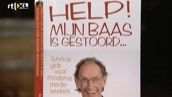 Editie NL Help! Mijn baas is gestoord