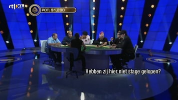 RTL Poker RTL Poker: The Big Game /33
