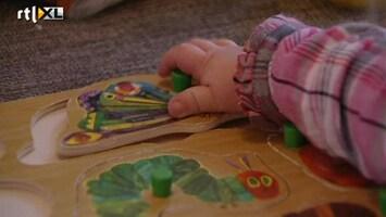 RTL Nieuws Gevolgen kindermisbruik 'levenslang'