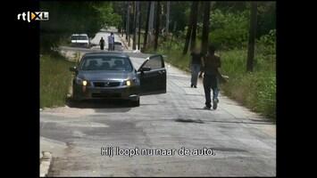 Autodieven Betrapt! - Afl. 7