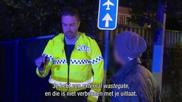 Stop! Politie Nieuw-zeeland - Afl. 14