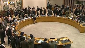 RTL Nieuws Ruzie in VN-veiligheidsraad over Syrië