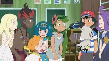 Pokémon - Een Spookhuis Voor Iedereen!