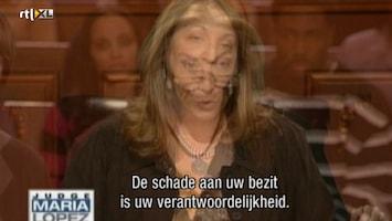 Judge Maria Lopez - Afl. 101