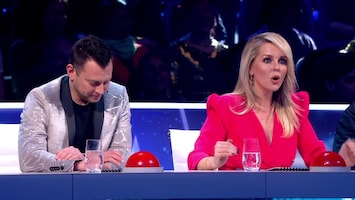 Holland's Got Talent Afl. 10