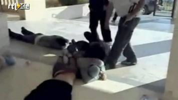 RTL Nieuws Opstand Syrië steeds harder aangepakt