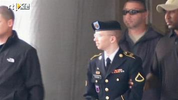 RTL Nieuws Amnesty wil gratie Manning