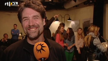 RTL Boulevard The Passion in de kou