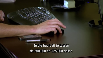 Kopen, Klussen, Cashen More $ more problems