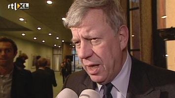RTL Nieuws Opstelten: jongens Nieuw Sloten hard aanpakken