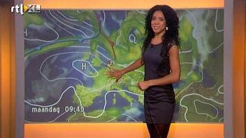 """RTL Nieuws 'In loop van de week wellicht tropische temperaturen"""""""