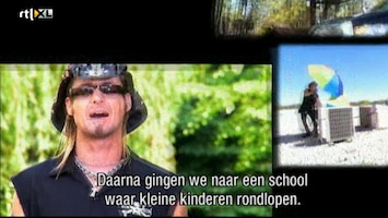 Helden Van 7: Billy The Exterminator Helden Van 7: Billy The Exterminator Aflevering 3
