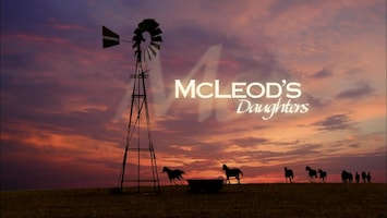 Mcleod's Daughters - The Prodigal Daughter