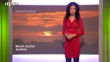 RTL Weer Buienradar NL 9:15 uur 23 september 2013