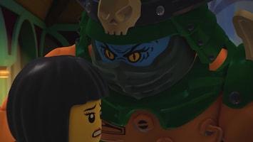 Lego Ninjago - Afl. 9