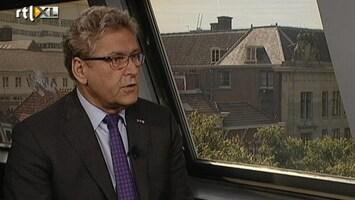 RTL Nieuws Henk Krol (50Plus): de ouderen worden beroofd