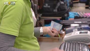 RTL Nieuws Weer een landelijke PIN-storing op zaterdag