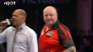 RTL 7 Darts: World Matchplay Afl. 3