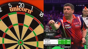 RTL 7 Darts: World Grand Prix Afl. 7