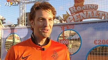 Vi Oranje Penaltykiller Bas Muijs