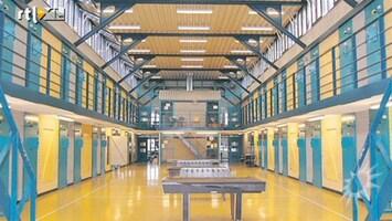 RTL Boulevard Drama gevangenis Nieuwegein
