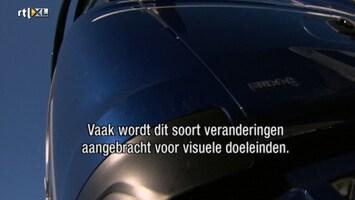 Rtl Transportwereld - Afl. 1