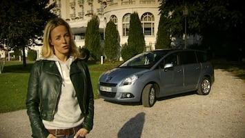 RTL Autowereld Peugeot 5008