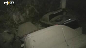 RTL Nieuws 'Ground Zero' kort na 9/11, nieuw beeld