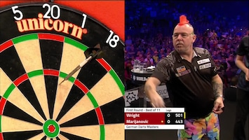 RTL 7 Darts: World Series Of Darts Germany