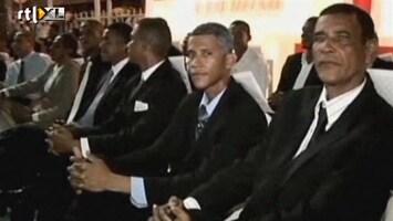 RTL Nieuws Wie is de beste Obama-lookalike?
