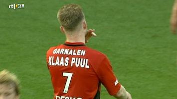 Rtl Voetbal: Jupiler League Play-offs - Rtl Voetbal: Play-offs Promotie/degradatie /3