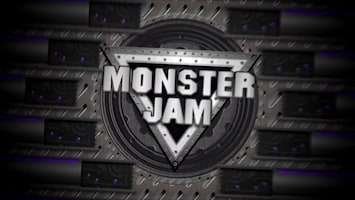 Monster Jam - Afl. 5