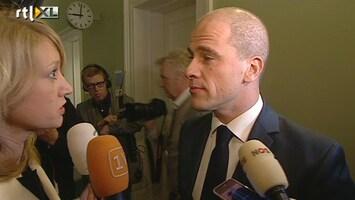 RTL Nieuws Samsom: 'Er ligt een goed akkoord''