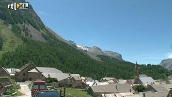RTL Nieuws Zes klimmers vinden dood in Franse Alpen