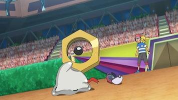 Pokémon - Tegen Je Beste Vriendin Vechten!
