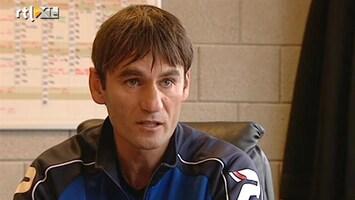 RTL Sport Inside Gudelj nieuwe hoofdtrainer NAC