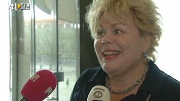 RTL Nieuws Ineke van Gent over haar 'Leerdammertje'