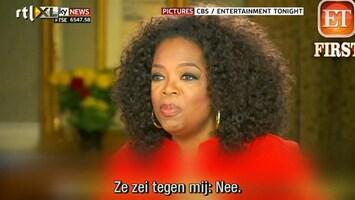 RTL Nieuws Oprah vertelt over discriminatie in winkel