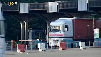 RTL Transportwereld TLN 'vraag van de week'