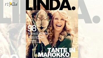 RTL Boulevard Linda de Mol geweigerd in Marrakech