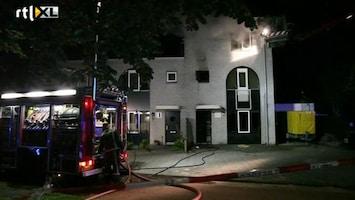 RTL Nieuws Drama Hoofddorp mogelijk misdrijf