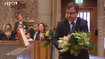 RTL Nieuws Slachtoffers busramp herdacht in Den Haag