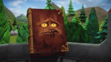 Lego Nexo Knights - De Zwarte Ridder