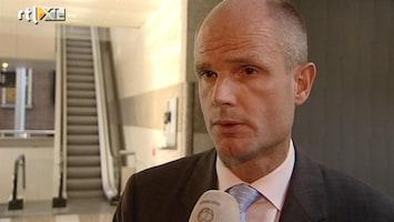 RTL Nieuws Stef Blok: Tering naar de nering zetten