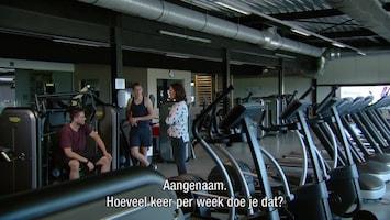 Lelijke Eendjes Vlaanderen Afl. 6