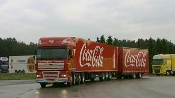 RTL Transportwereld DAF Trucks Experience