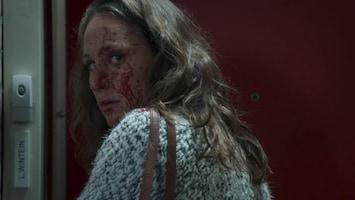 Moordvrouw - De Stilte Voorbij