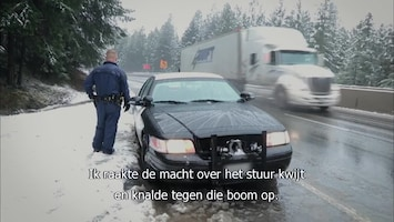 Helden Van 7: Highway Thru Hell The Dead Zone