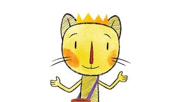 De Opmerkelijke Meneer King Meneer Kings prikkelprobleem