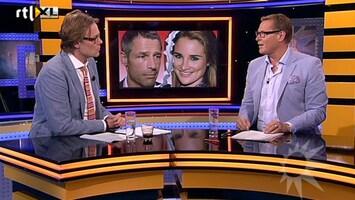 RTL Boulevard Lieke van Lexmond weer vrijgezel